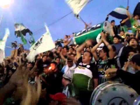 """""""video-2013-03-18-19-37-49"""" Barra: La Gloriosa • Club: Villa Mitre"""