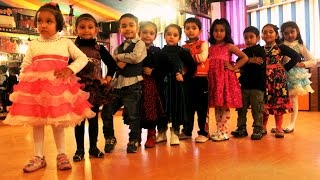 Love is a Waste of Time PK | Aamir Khan | Kids Dance Performance