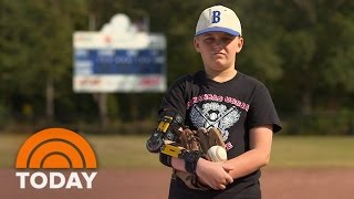 Tommy John For Teens: Why Kids Get Major League Surgery | TODAY