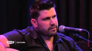 Josh Gracin - Interview (98.7 THE BULL)