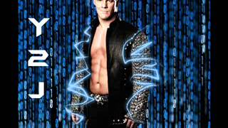 Chris Jericho Current theme song Break The Walls down with awsome  wallpaper