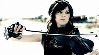 Imagine Dragons - Lindsey stirling and pentatonix