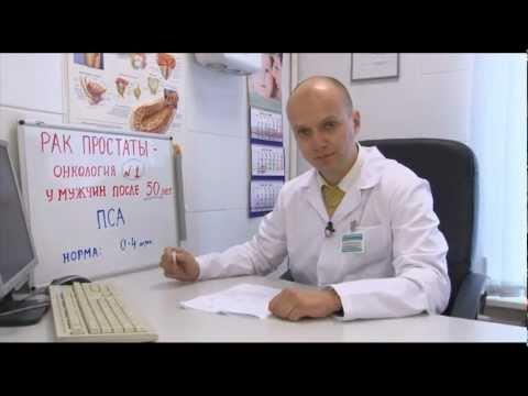 Трансуретральная резекция аденомы простаты россия