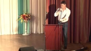 Юбилей факультета  Иностранных Языков 2016