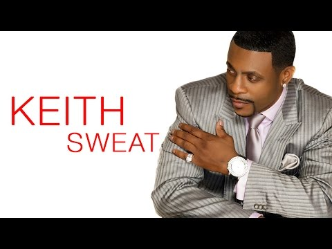 Keith Sweat talks New Album 'Dress to Impress,' Las Vegas Residency, Radio Show + more!