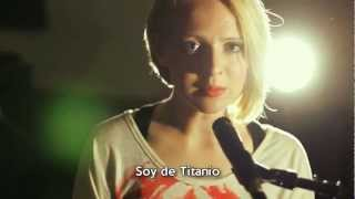 Titanium   David Guetta (Traducida al Español)   Cover por Madilyn Bailey