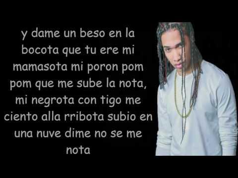 Jc La Nevula   Que Se Joda El Mundo Video Letra Lyrics letra 2k17