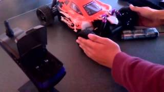 Amewi Rc Buggy Booster Review #1