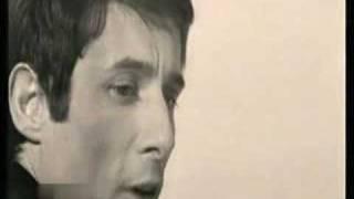 Udo Jürgens Siebzehn Jahr Blondes Haar 1965 Chords