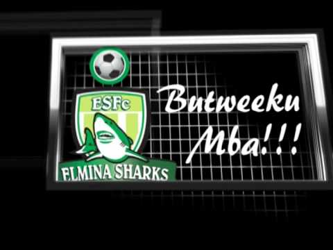 Elmina Sharks TV.... Coming Soon