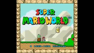 Super Mario World Intro Symphonic Metal Version (3 20 MB