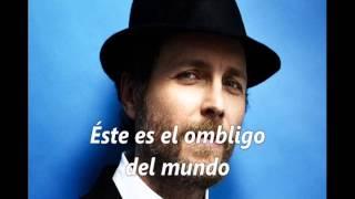 Jovanotti - L'ombelico del mondo - subtitulado Español