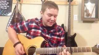 Dream Big- Ryan Shupe and the Rubberband- Cover by Collin Rolf