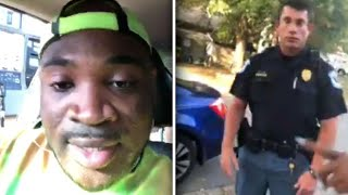 Black Man Says Woman Called Cops On Him As He Was Baby-Sitting White Kids