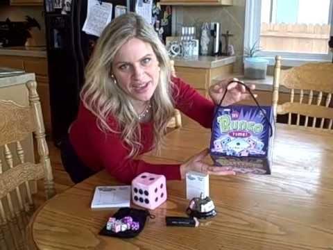 Its Bunco Time Game Kit