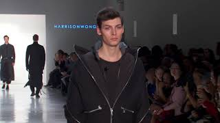 Fashion Hong Kong Runway Show at New York Fashion Week FW17