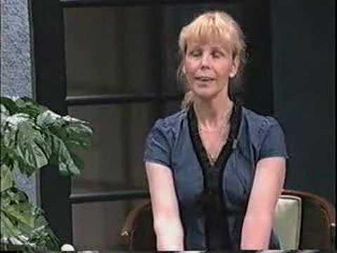 """Jill Mattson: """"Paint Your Soul"""" 2/3"""