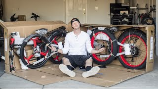 I Bought Two INCREDIBLE  E–Bikes (Best Value for the Money)
