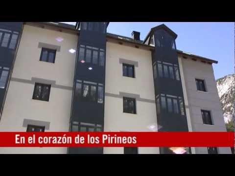 Apartamentos en los Pirineos - Nueva Casa Marraco
