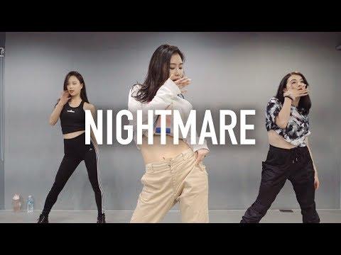 Nightmare - Halsey / Ara Cho Choreography