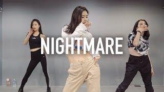 Nightmare   Halsey  Ara Cho Choreography
