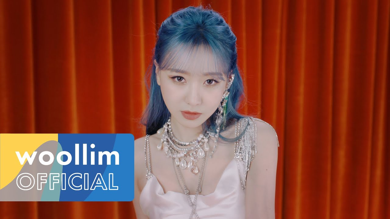 [Korea] MV : Su Jeong - Tiger Eyes