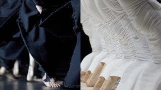 """""""2"""" - """"9"""" - TAO Dance Theater 陶身体剧场作品合集短片"""