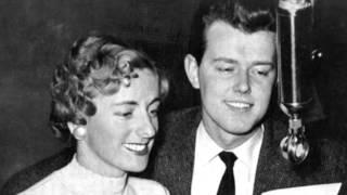 Annie Palmen & Jan van der Most - Voor ons zal het altijd lente zijn ( 1958 )