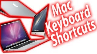 Mac Keyboard Shortcuts and Shortcut Keys