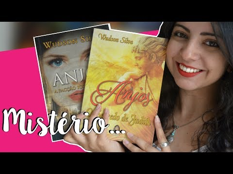 SÉRIE ANJOS, DE WUDSON SILVA | RESENHAS | MINHA VIDA LITERÁRIA