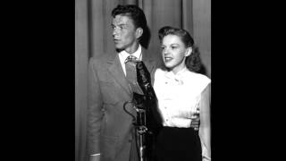 Judy Garland & Frank Sinatra...Embraceable You