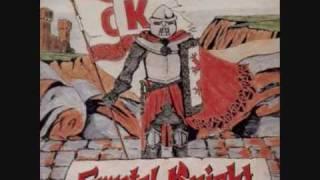 Crystal knight - Sweet Dream Maker