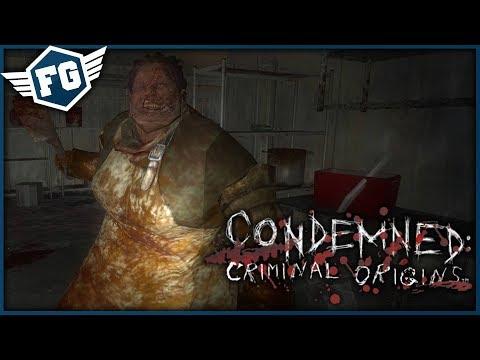 Condemned: Criminal Origins - Drogový Ráj
