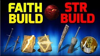dark souls 3 strengt faith build - Free video search site