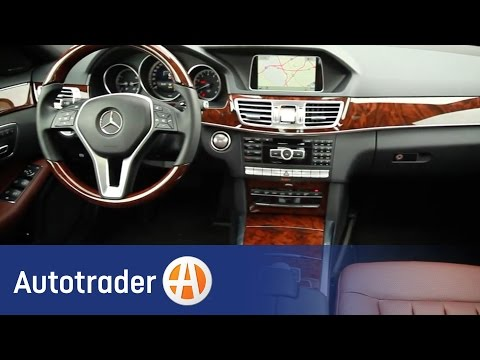 2015 Mercedes Benz E350 | 5 Reasons To Buy | Autotrader Mp3