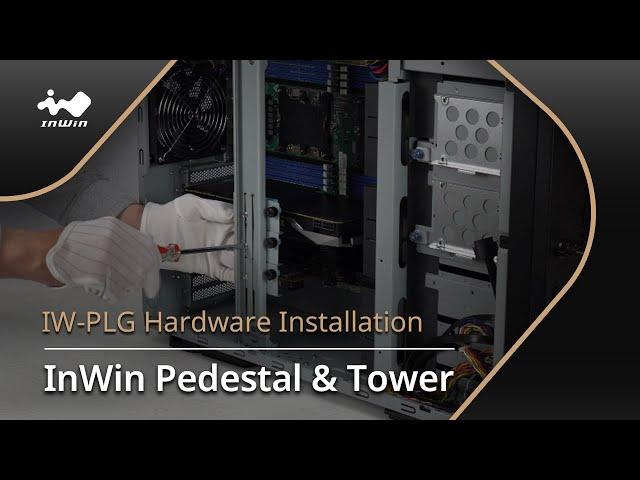 IW-PLG Hardware Installation