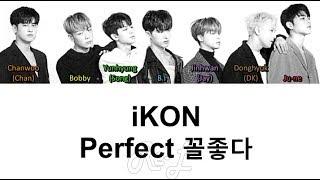 Perfect - iKON [Download FLAC,MP3]