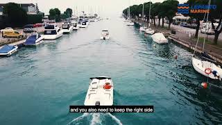 Rent Boat Instructions - Lake Garda by Lepanto Marine