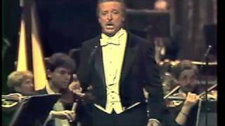 Alfredo Kraus 1986:  Faust - Salut, demeure chaste et pure