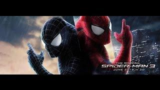 Olivver The Kid - Attica '71 ( The Amazing Spider Man) Music Video