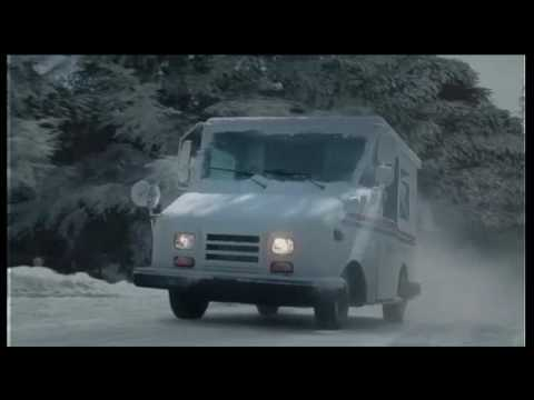 United States Postal Service (USPS) Commercial (2017) (Television Commercial)