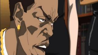 The Boondocks Soundtrack - I Wanna Do Your Wife