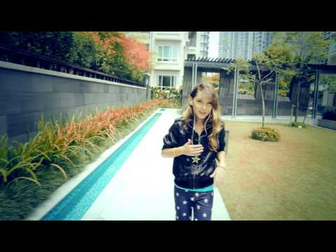 One thing cover - One direction ( Mandy Star cover) - Nine years old singer