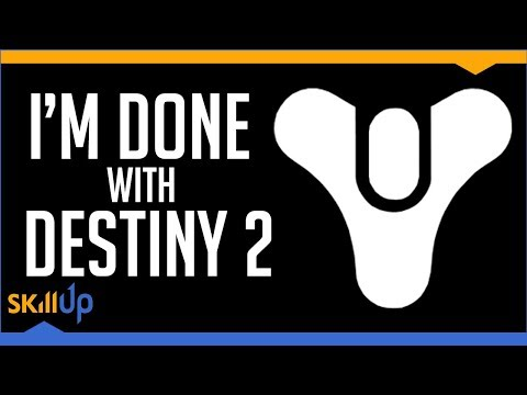 Destiny 2 - The Curse of Osiris: The Review