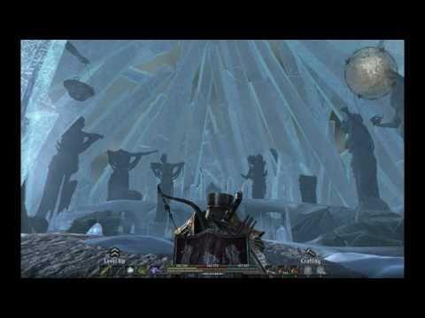 Храм в малиновом озере
