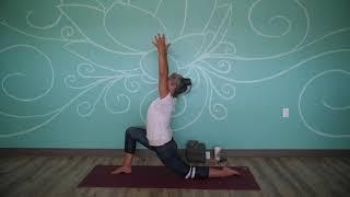 Protected: August 3, 2021 – Monique Idzenga – Hatha Yoga (Level II)
