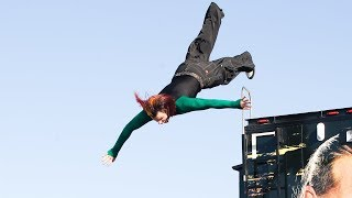 Jeff Hardy's 10 most jaw-dropping dives