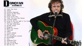 Donovan Greatest Hits - Best Donovan Songs