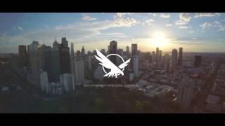 Skyhawk Vision - Aerial Landscape