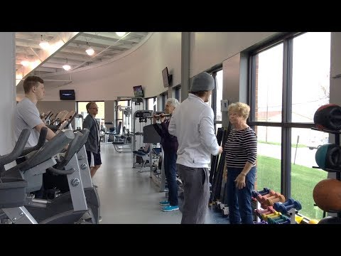 Personal Fitness Trainer - Highland Community College